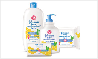 Johnson S 174 Baby Toiletries Products Clicks