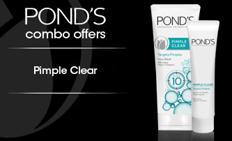 Combo Offer: Pimple Clear