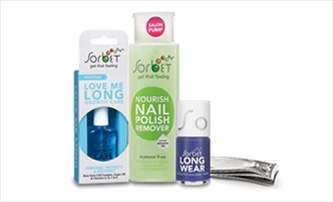 Nail Treatment & Accessories