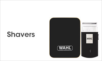 Shop Wahl Shavers >